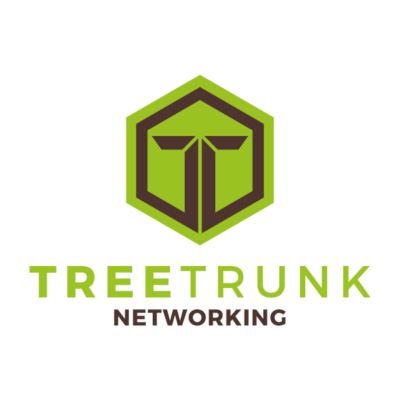 TreeTrunk Networking Logo