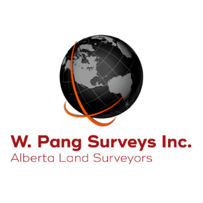 Pang Surveys Logo